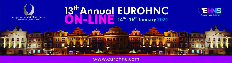 EUROHNC - baner